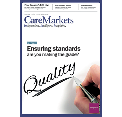 CareMarkets_November2017_cvr
