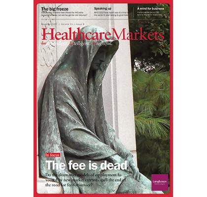 HealthcareMarkets_October2017_cvr