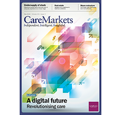 CareMarkets_May2018_cvr