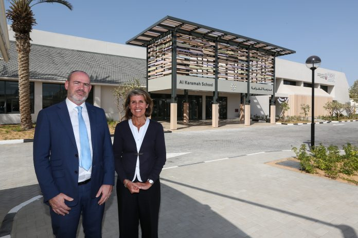 ADEK partners with Priory to open autism school