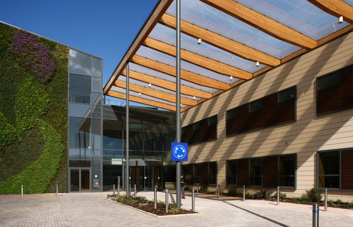 Activity continues to ramp up at KIMS Hospital in Kent