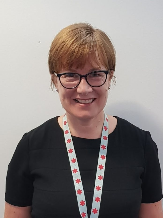 Dr Vivienne McVey has been appointed CEO of Virgin Care