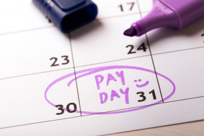 Changes to wage regulations that are set to come into force in April