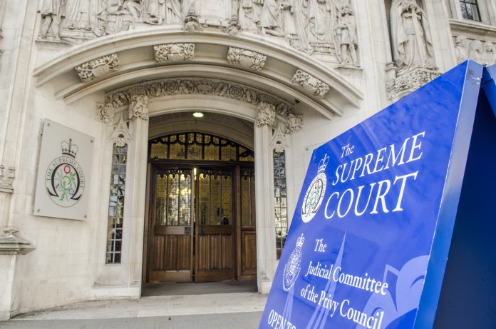 Supreme Court grants permission to appeal sleep-in judgment