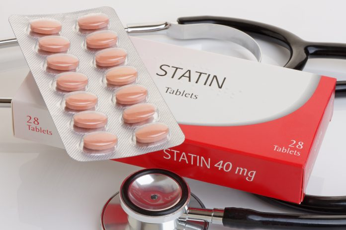 Statins reduce the cardiovascular disease risk in older people