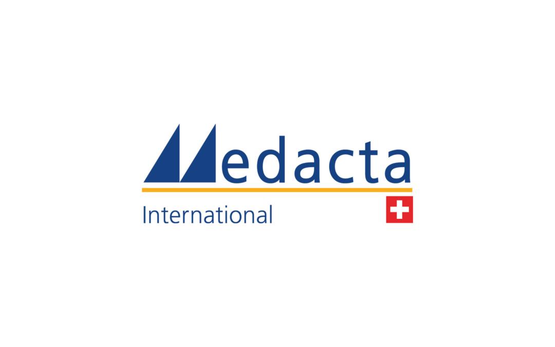 Medacta group ipo offering memorandum