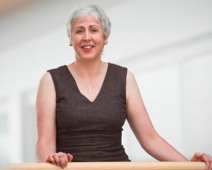 Dr Nicola Carey of the School of Health Sciences at the University of Surrey