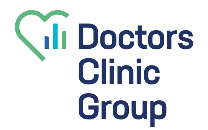 Doctors Clinic Group logo