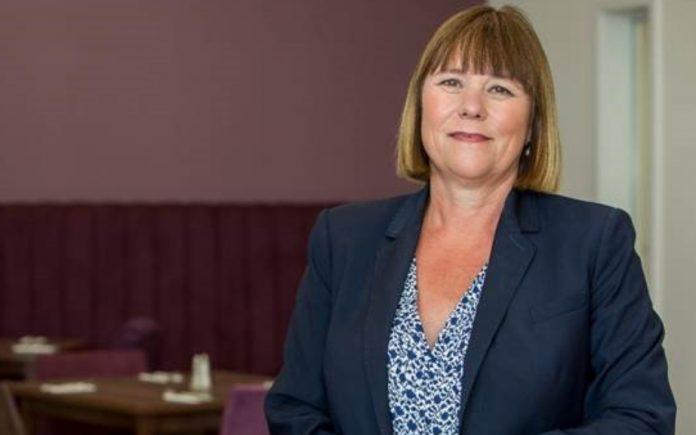 Karen Knight, managing director, NorseCare